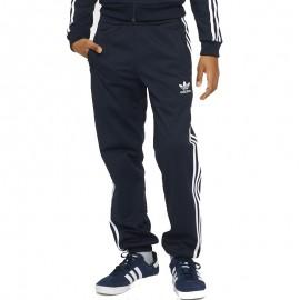 Pantalon Superstar Marine Garçon Adidas