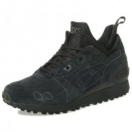 Chaussures Gel Lyte Montante Noir Homme Asics