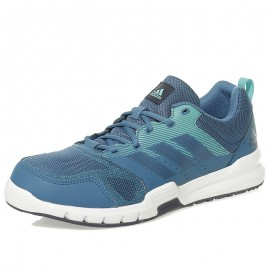 Chaussures Essential Star 3 Bleu Homme Adidas
