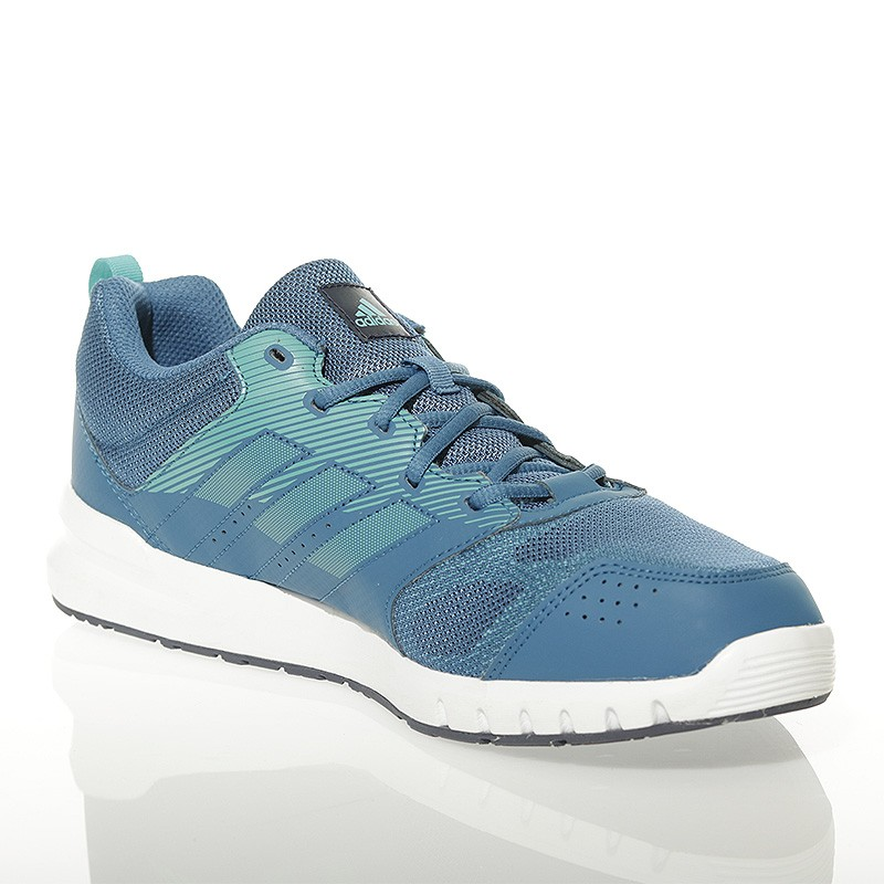 sneakers for cheap excellent quality get new Chaussures Essential Star 3 Bleu Homme Adidas