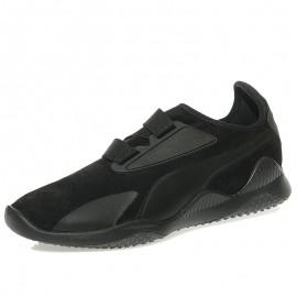 Chaussures Mostro Hypernature Noir Homme Puma