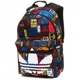 Sac à dos Bp Class Noir Multicolore Adidas