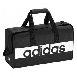 Sac de Sport Lin Per Noir Homme Adidas