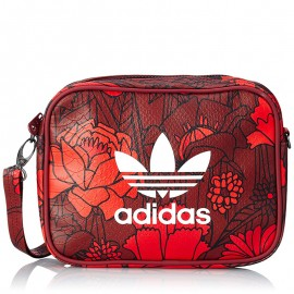 Sacoche Airliner Cluth Rouge Adidas