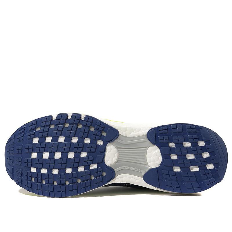chaussures energy boost 3 bleu running homme adidas