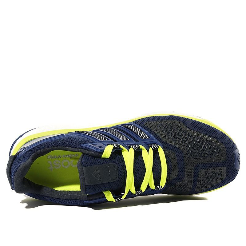 Energy Boost Chaussures Adidas 3 Running Bleu Homme cTK1JF3l