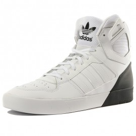 Chaussures Montante Zestra Blanc Femme Adidas