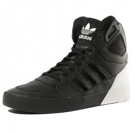 Chaussures Montante Zestra Noir Homme Femme Adidas