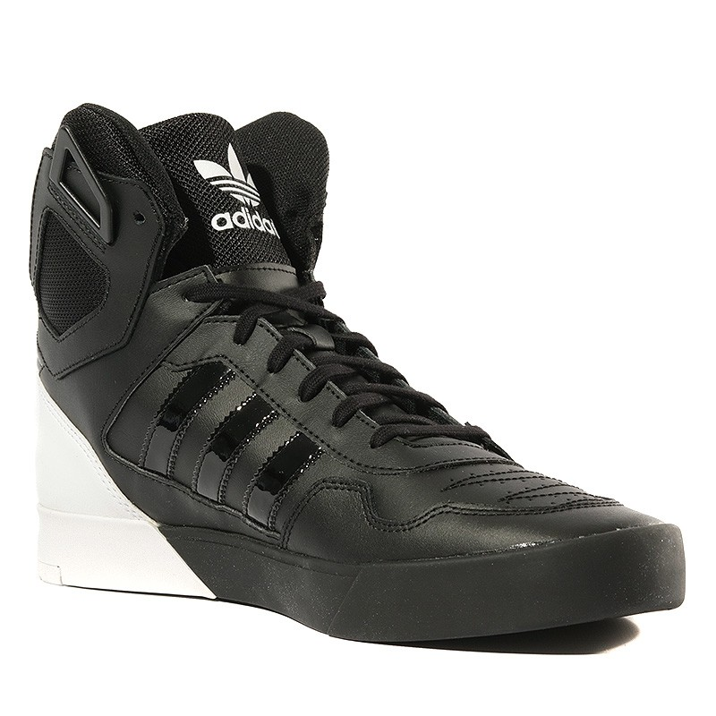 chaussures montante zestra noir homme femme adidas. Black Bedroom Furniture Sets. Home Design Ideas