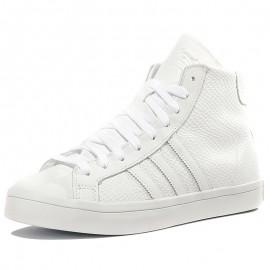 Chaussures Courtvantage Blanc Homme Femme Adidas