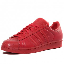 Chaussures Superstar Glossy Toe Homme Adidas