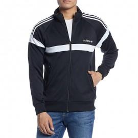 Veste Itasca TT Noir Homme Adidas