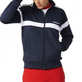 Veste Itasca TT Marine Homme Adidas