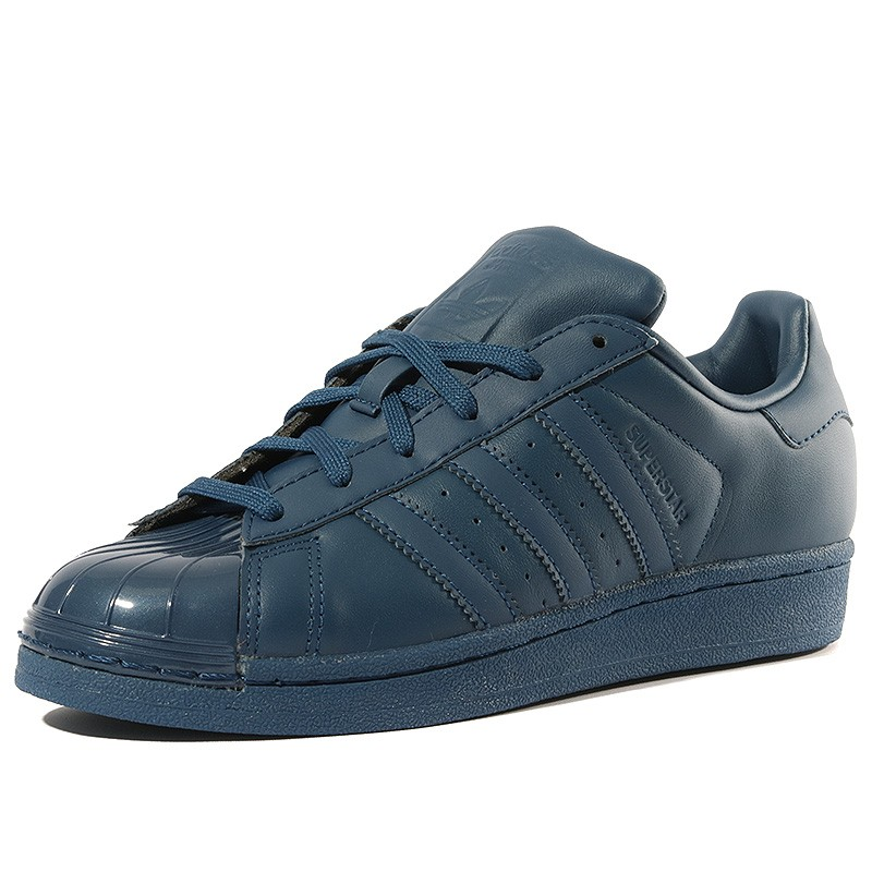 Hiver Adidas Superstar Glossy Toe Chaussures Femme Adidas