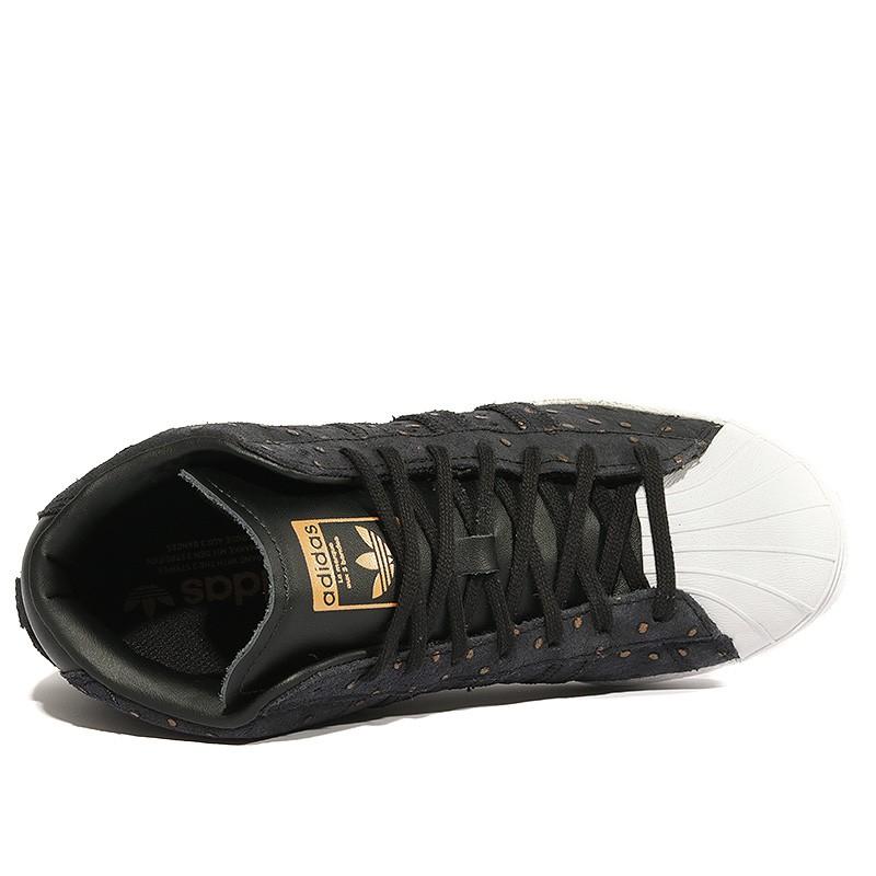 adidas noir femme superstar