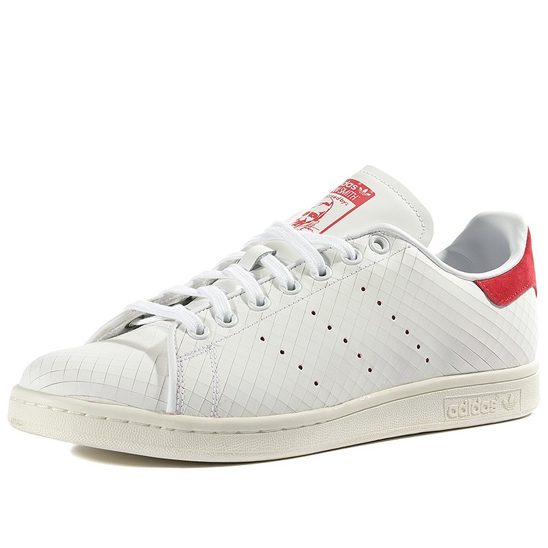 Femme Blanc Homme Adidas Chaussures Smith Stan xIFqwfvU