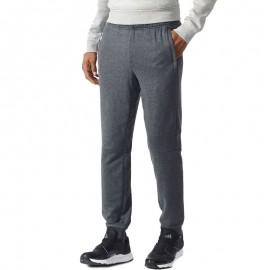 Pantalon Entrainement Gris Homme Adidas