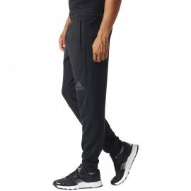 Pantalon Entrainement Noir Homme Adidas