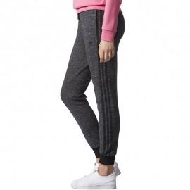 Pantalon Sweat Gris Femme Adidas