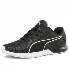 Chaussures Vigor Noir Running Femme Puma