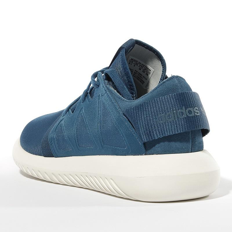 ff99c555fd6e8 ... best chaussures tubular viral bleu femme fille garçon adidas c6970 74102