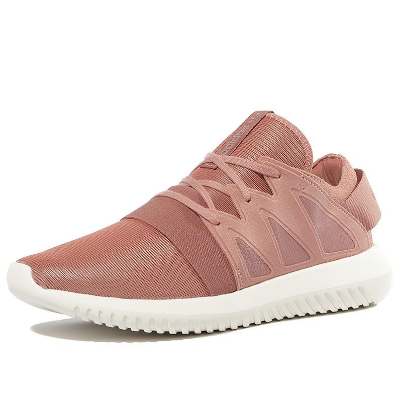 adidas chaussure rose femme
