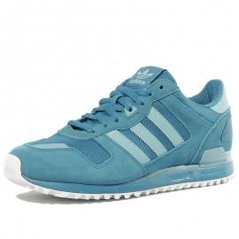 Chaussures ZX 700 Bleu Homme Adidas