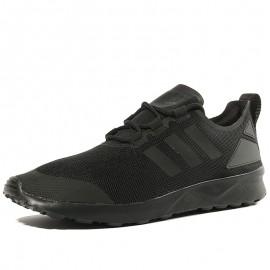 Chaussures ZX Flux ADV Verve Noir Femme Adidas