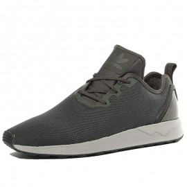 Chaussures ZX Flux ADV Asymétrical Noir Homme Adidas