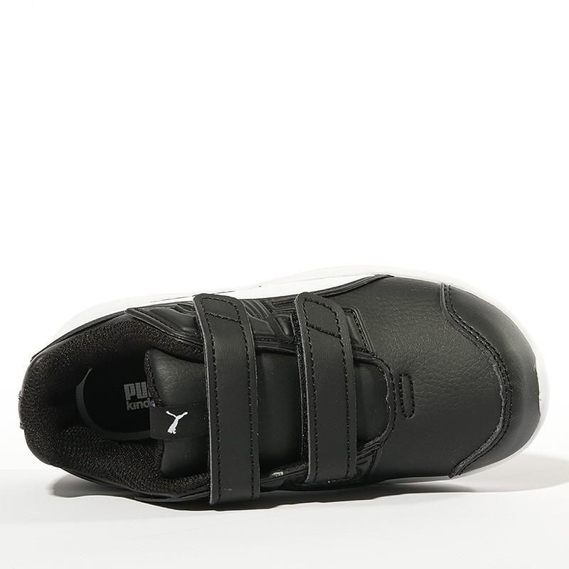 Chaussures Escaper SL V Infinity Noir Bébé Garçon Puma