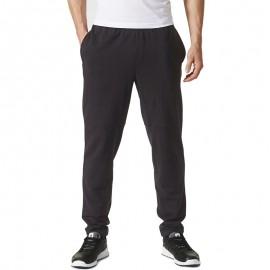 Pantalon Texturé Noir Homme Adidas