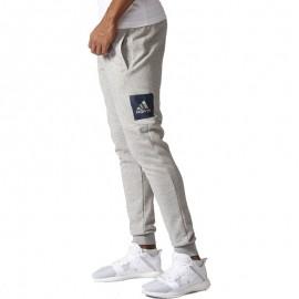 Pantalon Essential Gris Homme Adidas