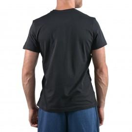 Tee-shirt Category Noir Homme Adidas
