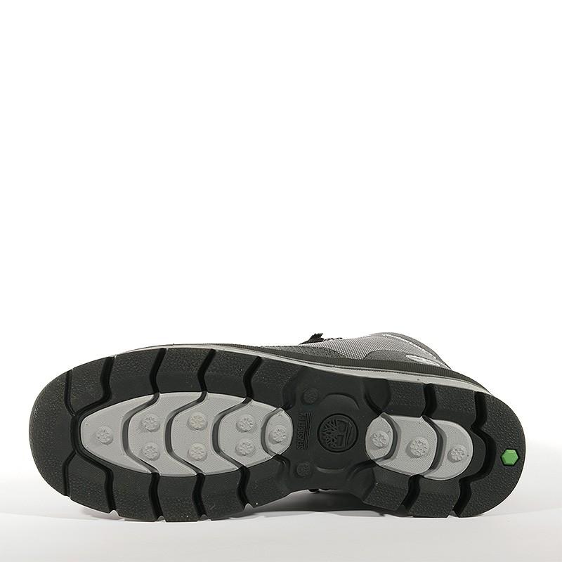 Gris Hiker Euro Chaussures Homme Randonnée Bottes Jaquard dCsrQth