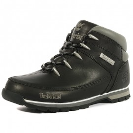 Chaussures Bottes Euro Sprint Noir Homme Timberland