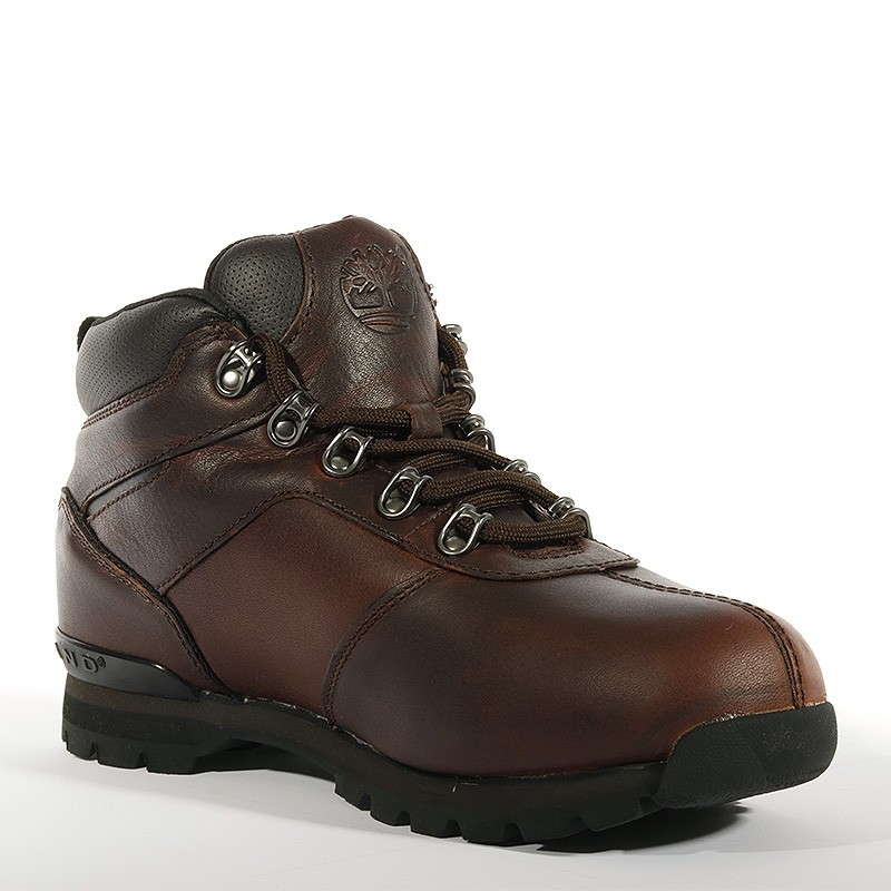 chaussures bottes splitrock 2 marron homme timberland. Black Bedroom Furniture Sets. Home Design Ideas