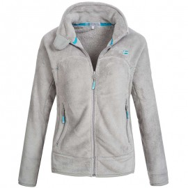 Veste Polaire Unicorne Femme Gris Geographical Norway