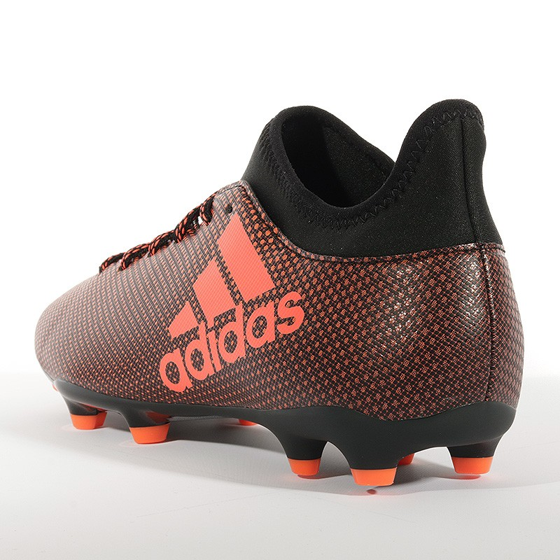 Football 3 X Adidas Fg Rouge 17 Homme Chaussures MjLpGqUVSz
