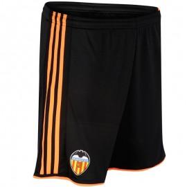 Short Valence Football Noir Homme Adidas