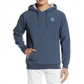 Sweat Gris Homme Adidas