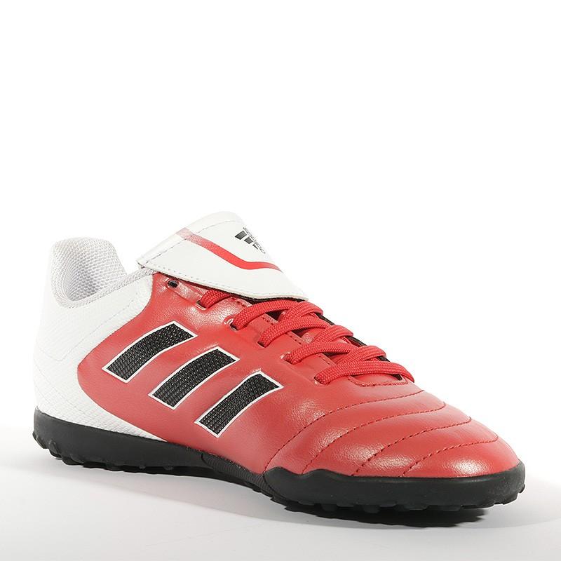 Tf Garçon Blanc Futsal Chaussures 4 Football Rouge Adidas Copa 17 zpjSGLqUMV