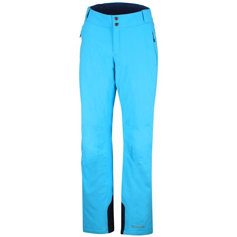 Pantalon Ski Millenium Blur II Bleu Femme Colombia