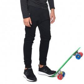Pantalon de Jogging Nafag Gris Garçon Kaporal