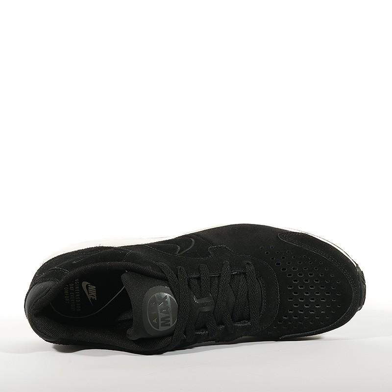 Chaussures Air Max Guile Premium Noir Homme Nike