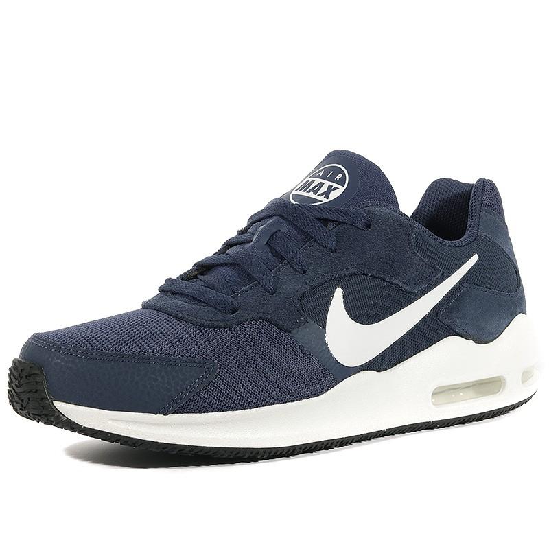 Chaussures Air Max Guile Bleu Homme Nike