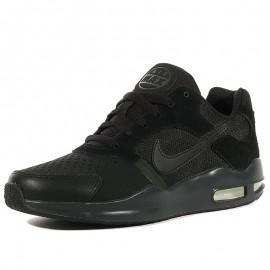 Chaussures Air Max Guile Noir Fille Garçon Nike
