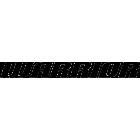 Manufacturer - Warrior