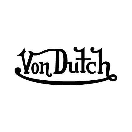 Manufacturer - Von Dutch