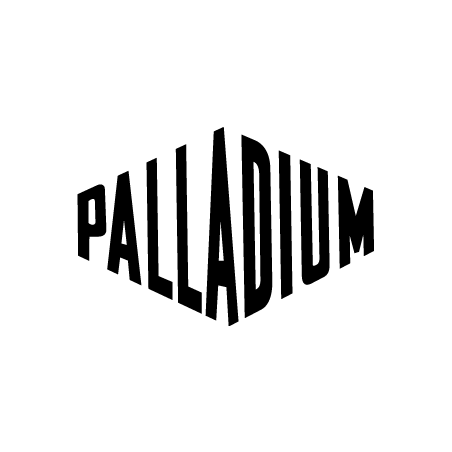 Manufacturer - Palladium