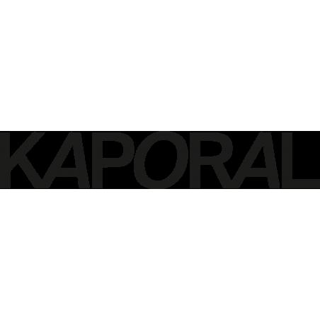 Manufacturer - Kaporal
